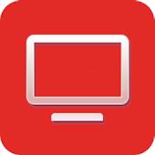 YouMap Chromecast Receiver