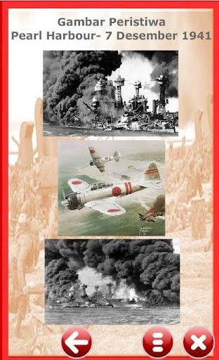 IPS Kelas IX Perang Dunia II 1.0.0 screenshots 3