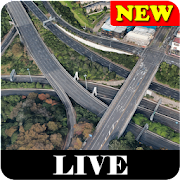Live Street View - Earth Map Navigation, Direction