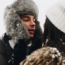 Свадебный фотограф Кристина Лебедева (krislebedeva). Фотография от 03.01.2017