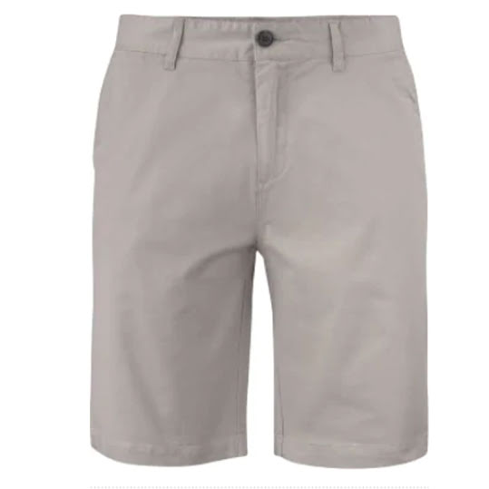 Tenson Trent Shorts Herr Light Beige Stl: 3XL