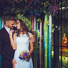 Wedding photographer Anastasiya Kamenschikova (Temptana). Photo of 25.04.2016