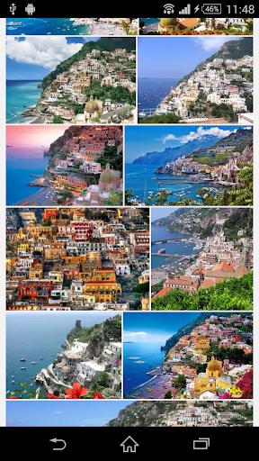 世界遺産イタリアナビゲーター