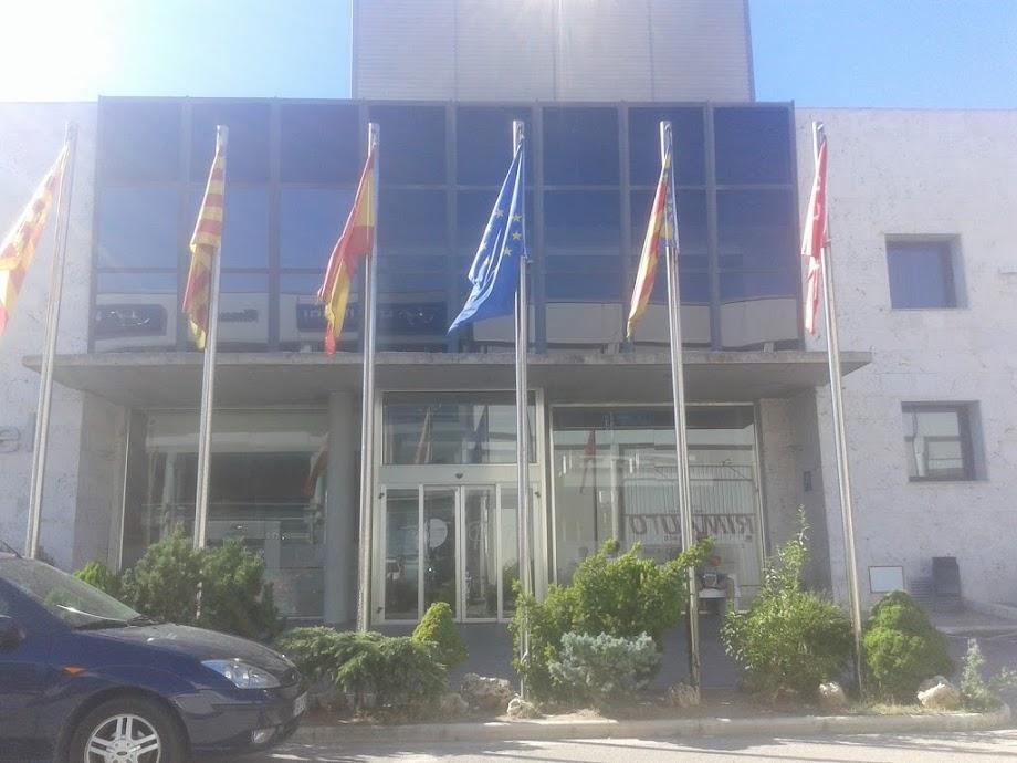 Foto Spa Hotel Ciudad de Teruel 6
