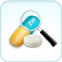 Advanced Pill Identifier & Drug Info icon