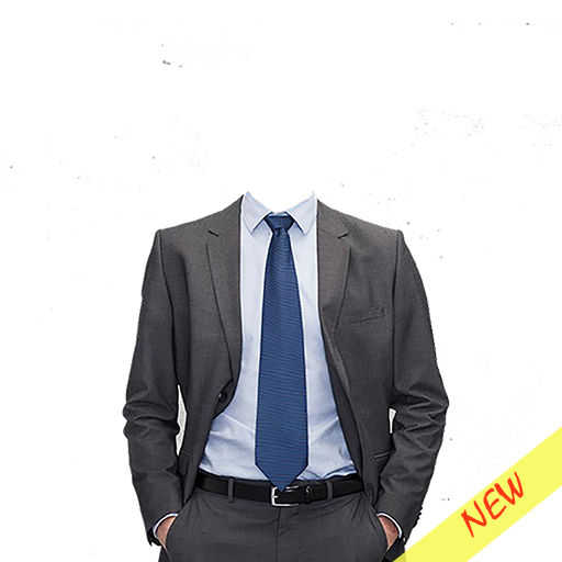 Man suit photo pro maker