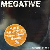 More Time (Mike Skinner Remix)