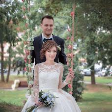 Wedding photographer Oksana Khitrushko (olsana). Photo of 21.09.2016