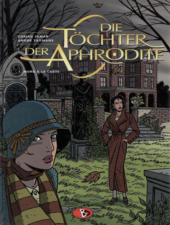 Die Töchter der Aphrodite (2005) - komplett