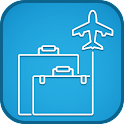 TravelApp Store - Logo