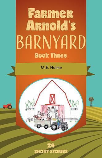Farmer Arnold's Barnyard cover