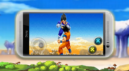 Super Saiyan Warrior for PC