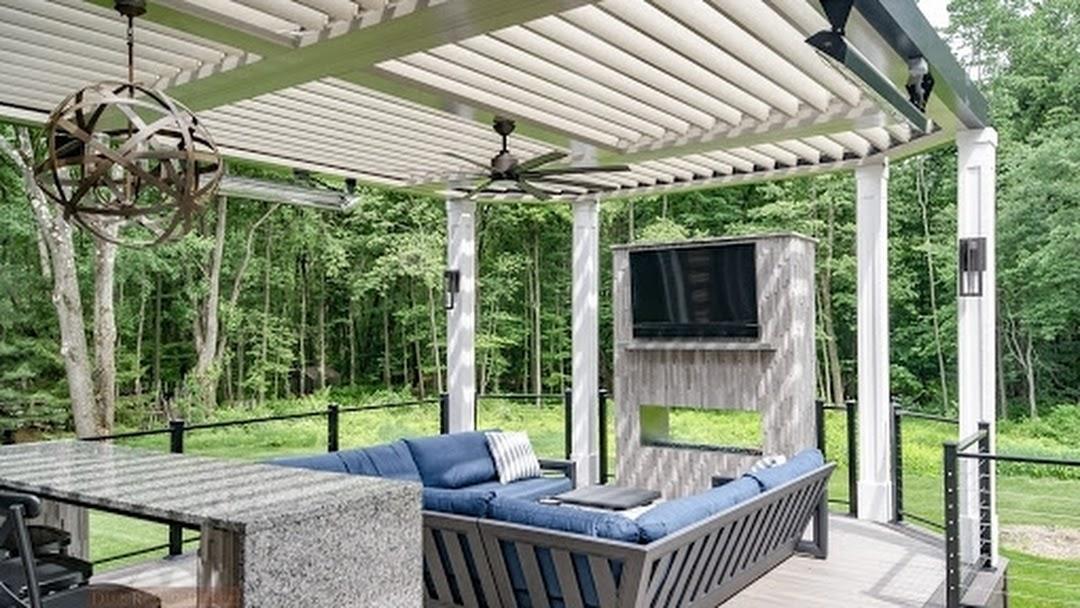 Deck Remodelers Com Award Winning Deck Patio Designer Builder
