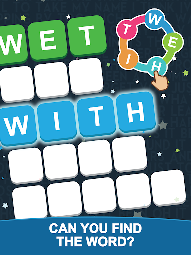 Word search unscramble words game apk free download for for Window unscramble