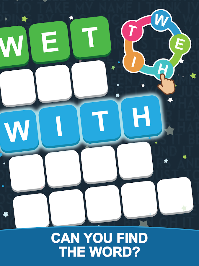 Word Search Unscramble words Android Apps on Google Play
