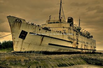 Photo: Duke of Lancaster