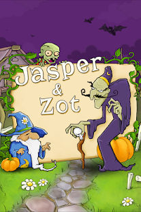 Jasper and Zot- screenshot thumbnail