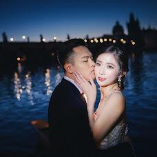 Bryllupsfotograf Kurt Vinion (vinion). Bilde av 03.06.2019
