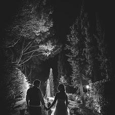 Wedding photographer Siria Buccella (andreaesiria). Photo of 27.09.2016