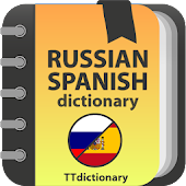 Russian-spanish dictionary