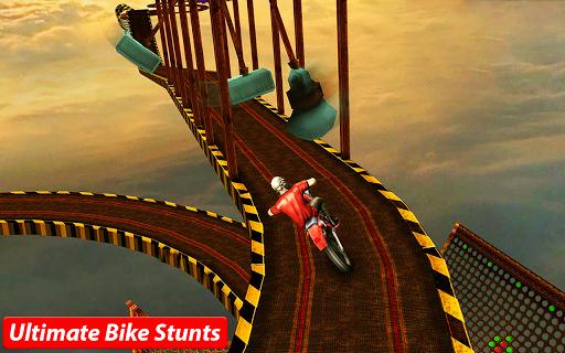 Ramp Bike - Impossible Bike Racing & Stunt Games 1.1 screenshots 13