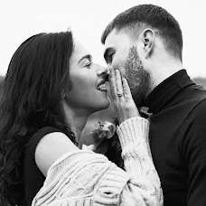 Wedding photographer Tatyana Demchenko (DemchenkoT). Photo of 06.02.2018