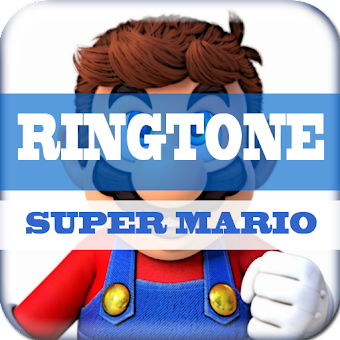 Ringtone Super Maariioo