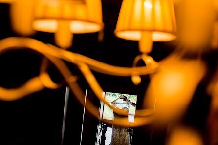 Fotógrafo de casamento Эльдар Кушхов (l-dar). Foto de 08.07.2016