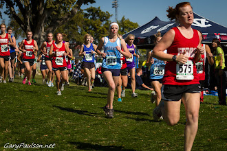 Photo: JV Girls 44th Annual Richland Cross Country Invitational  Buy Photo: http://photos.garypaulson.net/p110807297/e46cfc898