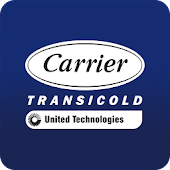 Carrier Transicold Events App