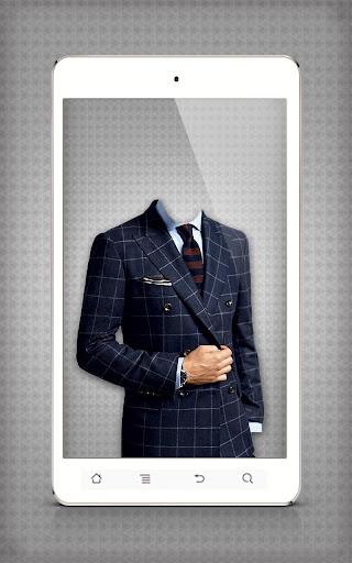 玩免費攝影APP|下載男性のスーツフォトモンタージュ app不用錢|硬是要APP