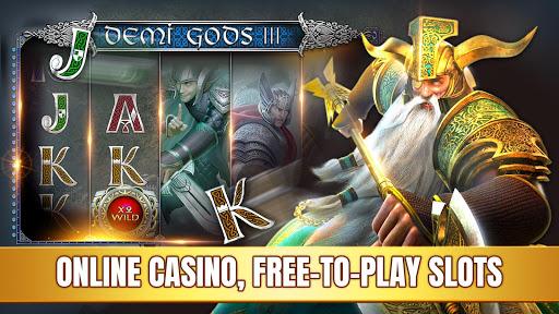 Partycasino Fun - Vegas Slots apktram screenshots 3