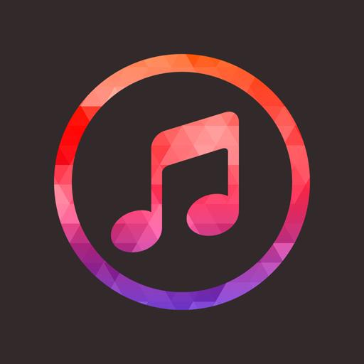 MusicBox,music 音樂 App LOGO-硬是要APP