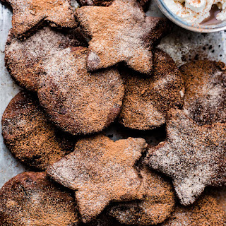 Paleo Desserts Almond Flour Recipes