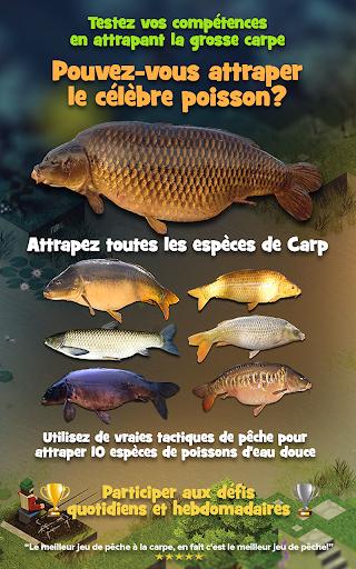 Télécharger Carpcraft: Carp Fishing mod apk screenshots 5