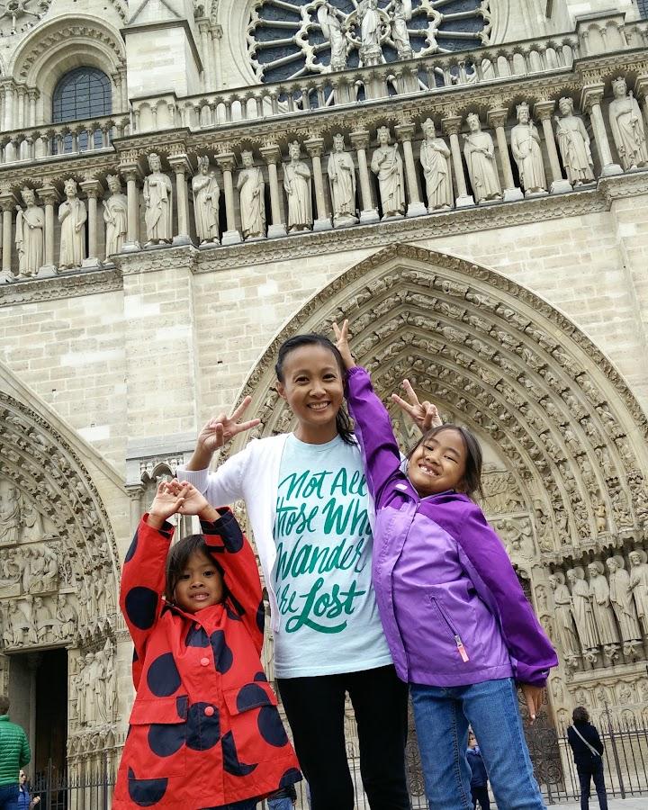Notre Dame Paris | A Shiny Life