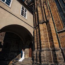 Wedding photographer Aleksey Averin (alekseyaverin). Photo of 01.06.2018