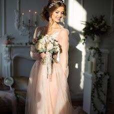 Wedding photographer Olga Kechina (kechina). Photo of 04.01.2018