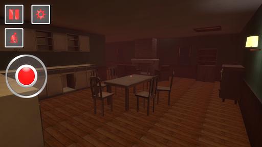 Killer Ghost u2013 3D Haunted House Escape Game screenshots 1