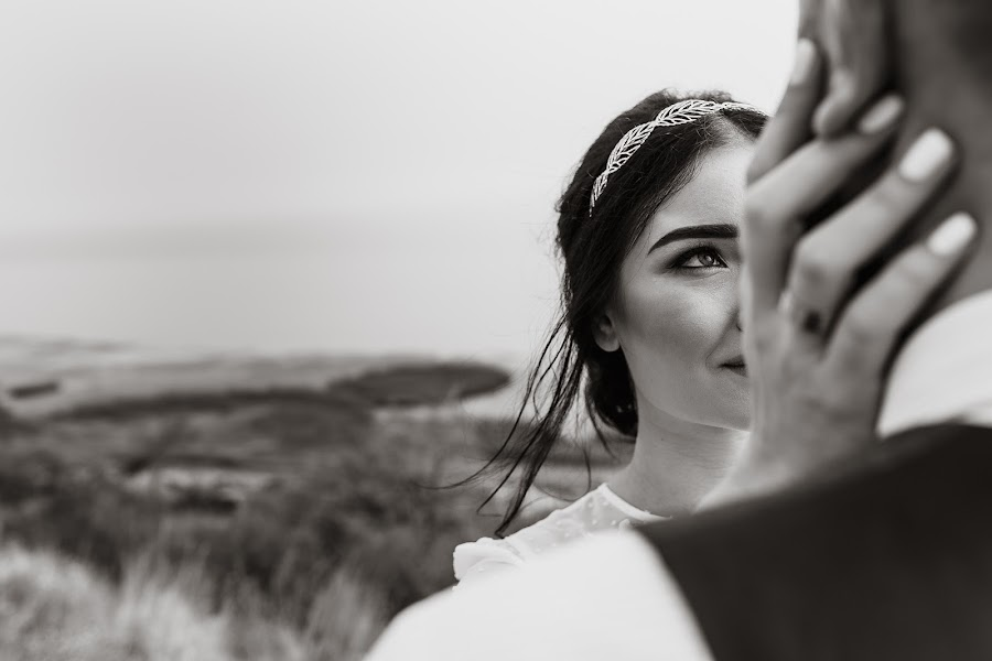 Свадебный фотограф Карина Арго (Photoargo). Фотография от 18.10.2017