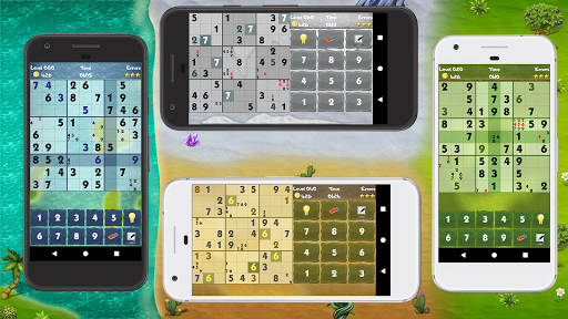 Best Sudoku (Free) screenshot 6