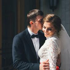 Wedding photographer Nikolay Vladimircev (vladimircev). Photo of 02.11.2016