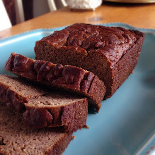 Paleo Almond Butter Banana Bread {Guest Blog by Hanja}