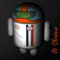 JVchrono LapTimer icon