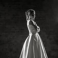 Wedding photographer Dmitriy Makarchenko (Makarchenko). Photo of 30.11.2017