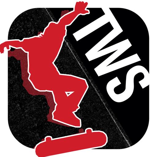 Transworld Endless Skater Icon