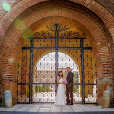 Wedding photographer Costin Tertess (CostinTertess). Photo of 22.03.2017