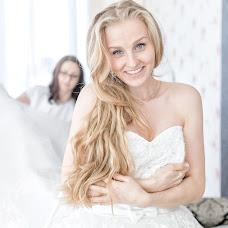 Wedding photographer Aleksey Komissarov (fotokomiks). Photo of 04.04.2016
