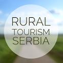 Rural Serbia Tourism icon