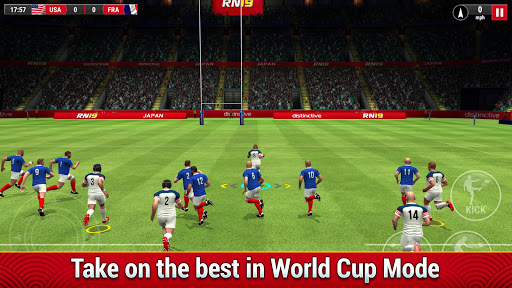 Rugby Nations 19 androidiapk screenshots 1
